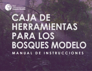 Caja de Herramientas para los Bosques Modelo