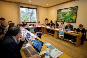 Reunión de la RMBM, 1-4 de abril, Libano. Foto: Pilar Valbuena.